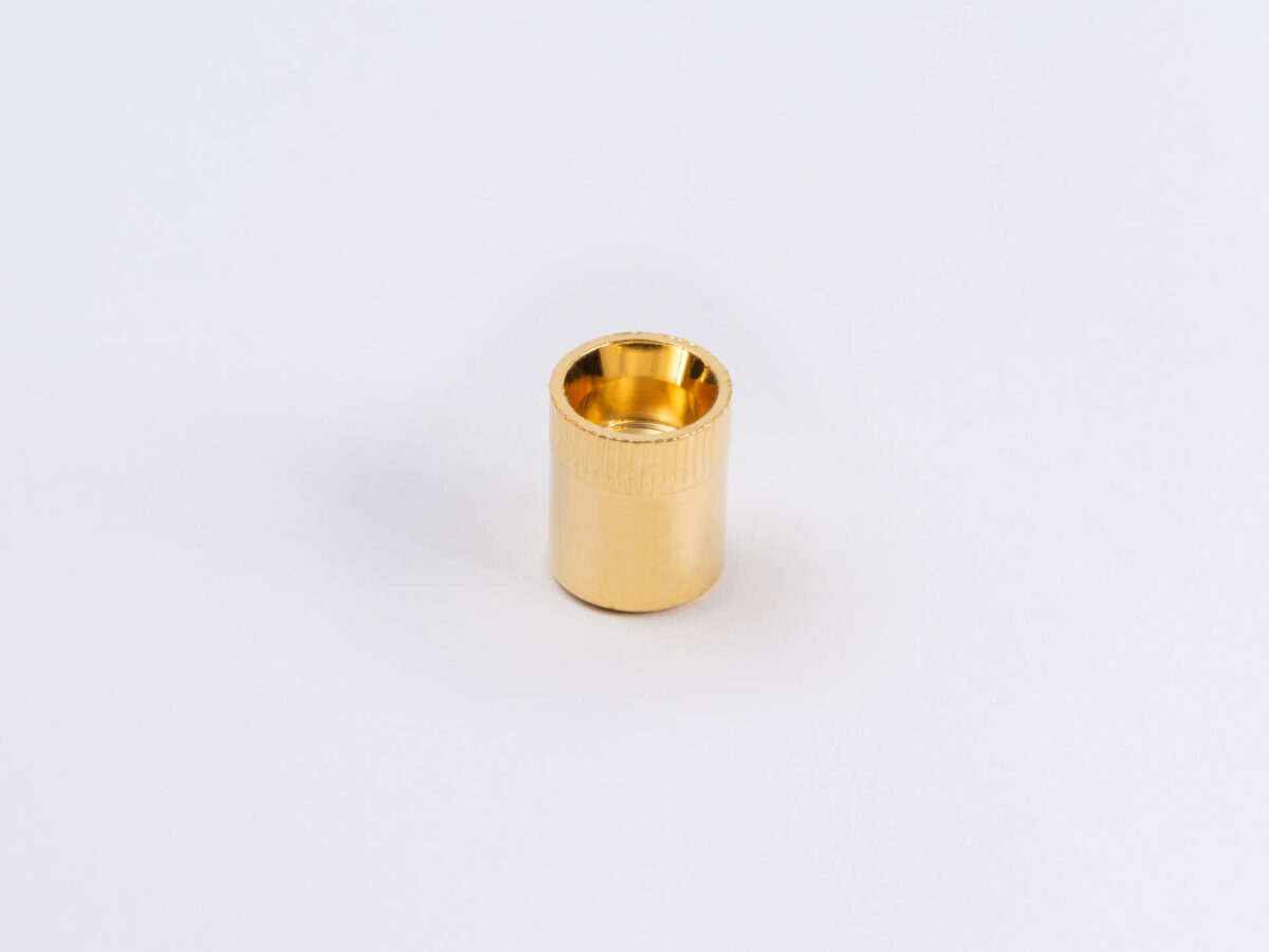 ESP 弦止めブッシュ  Gold