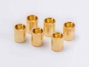 ESP 弦止めブッシュ SET  Gold