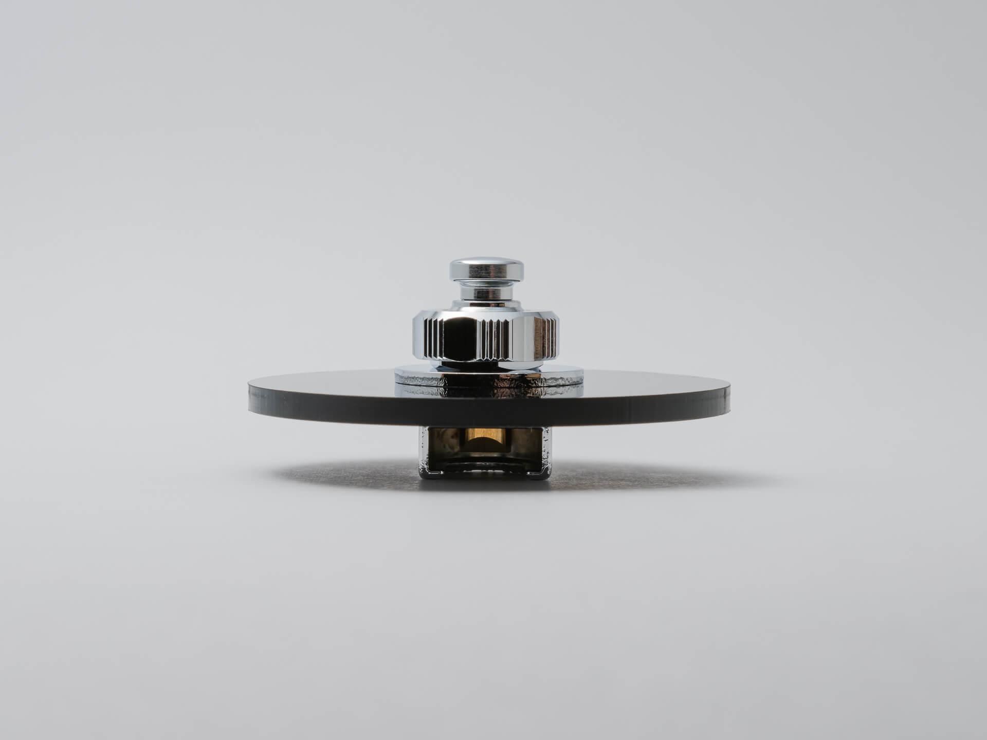 ESP STRAP LOCK ESL-01 Chrome