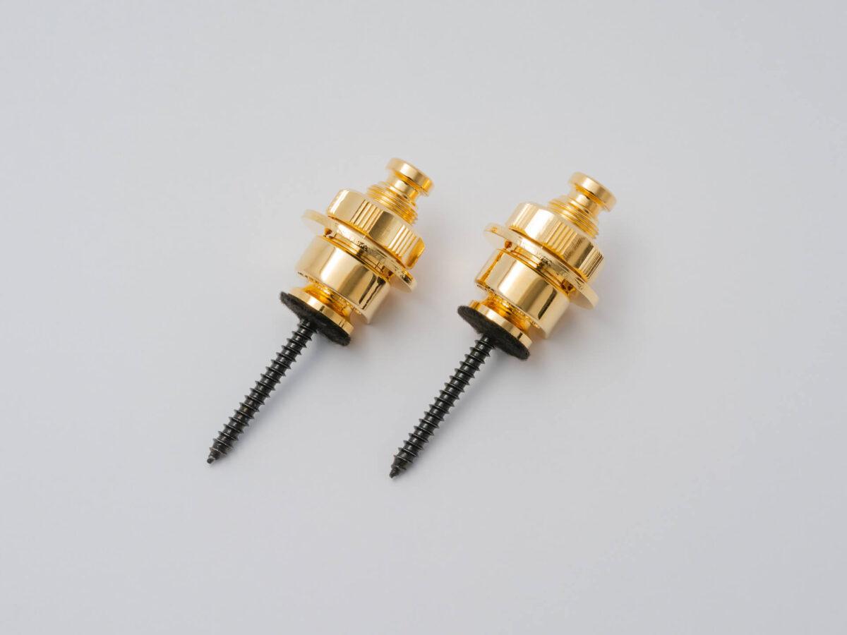 ESP STRAP LOCK ESL-01 Gold