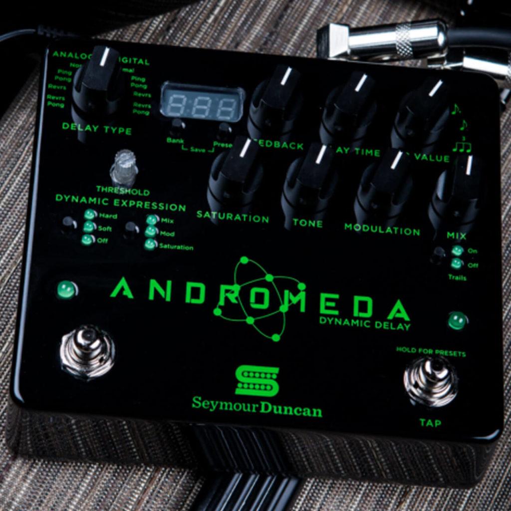 Andromeda™