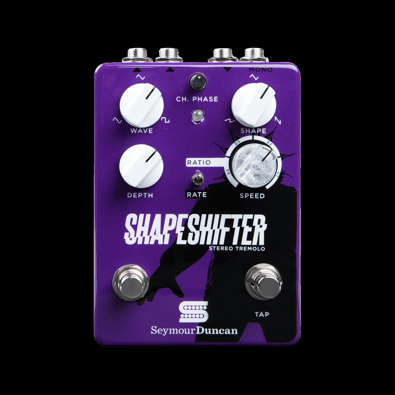 Shape Shifter™