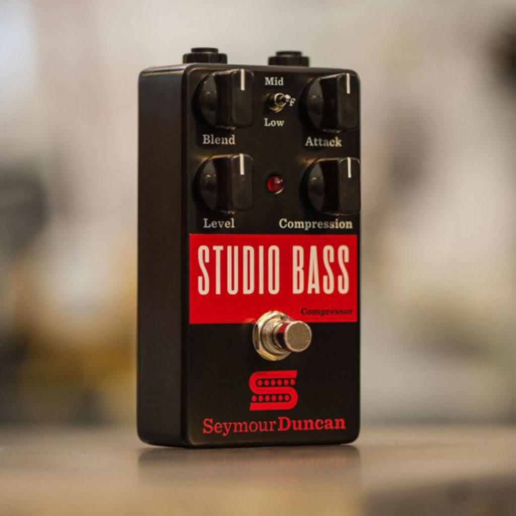 Studio Bass™