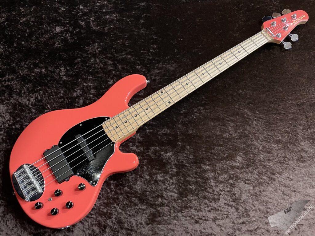 SL55-94 Standard【Coral Pink / Matching Head】