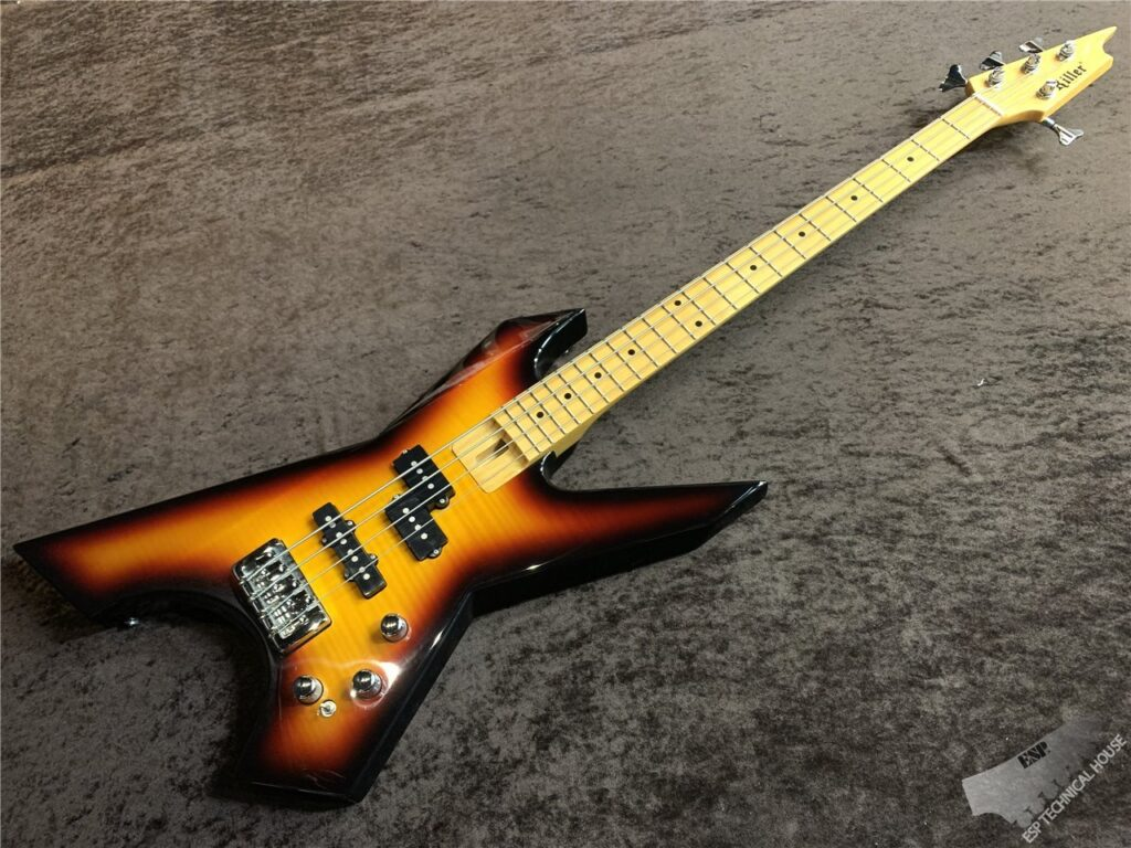 KB-IMPULSS Flame Top