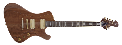 STREAM-GT Custom