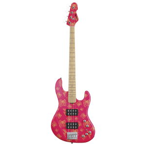 G-助平 Pink (RH)