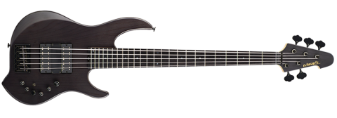 OTHERS BASS