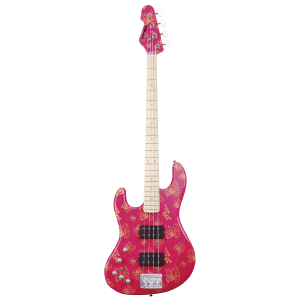 E-助平 Pink (LH)