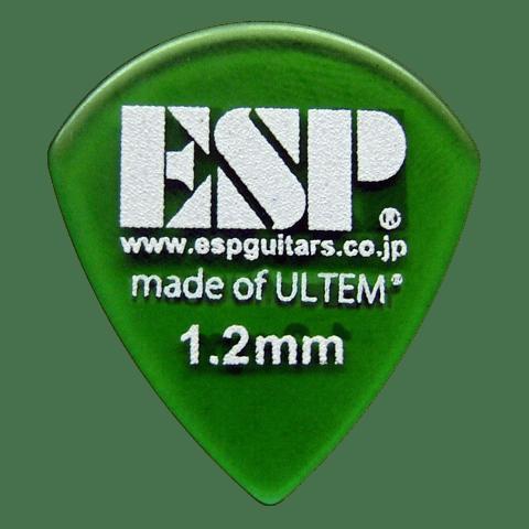 PJ-PSU12 Green