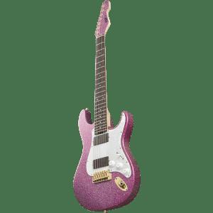 SNAPPER-7 Ohmura Custom<br>-Twinkle Pink-