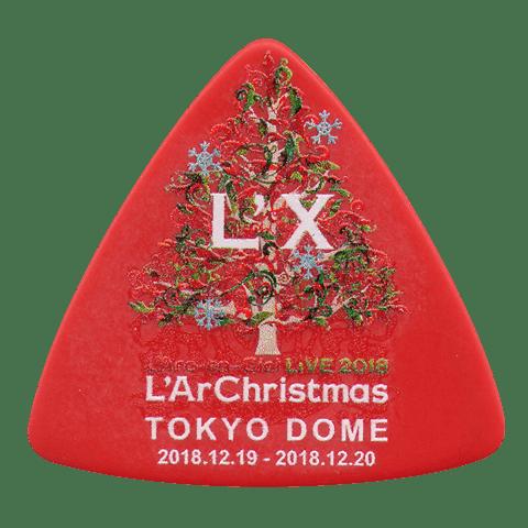 PA-LT10-LIVE2018-L'X R