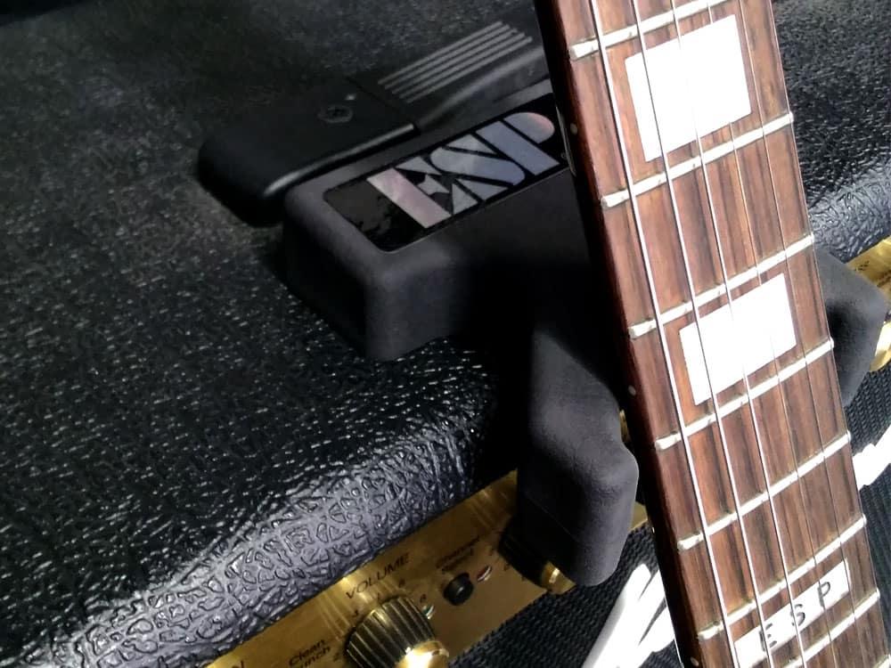 ESP AXE-HANDLER PORTABLE GUITAR STAND