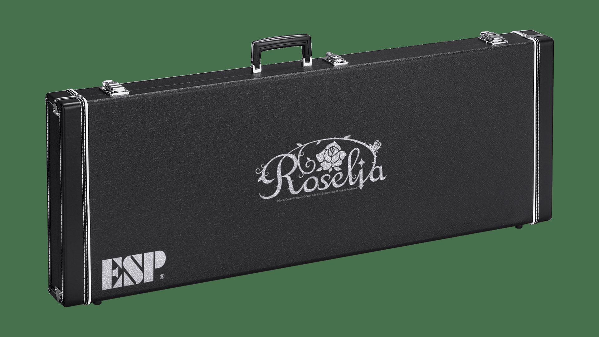 HC-400 ROSELIA-G