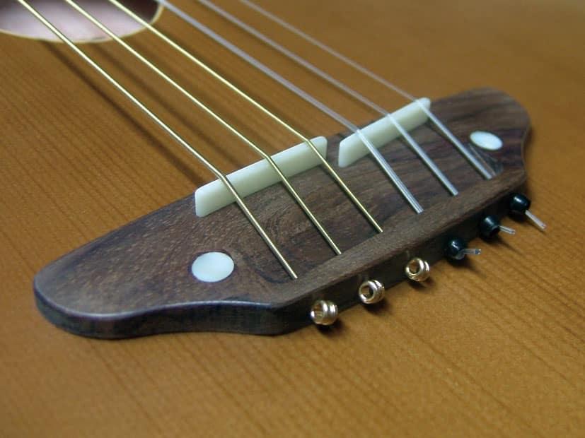 BambooInn<br>Charプロデュース ニューコンセプトギター<br>~すべての音楽人のために~