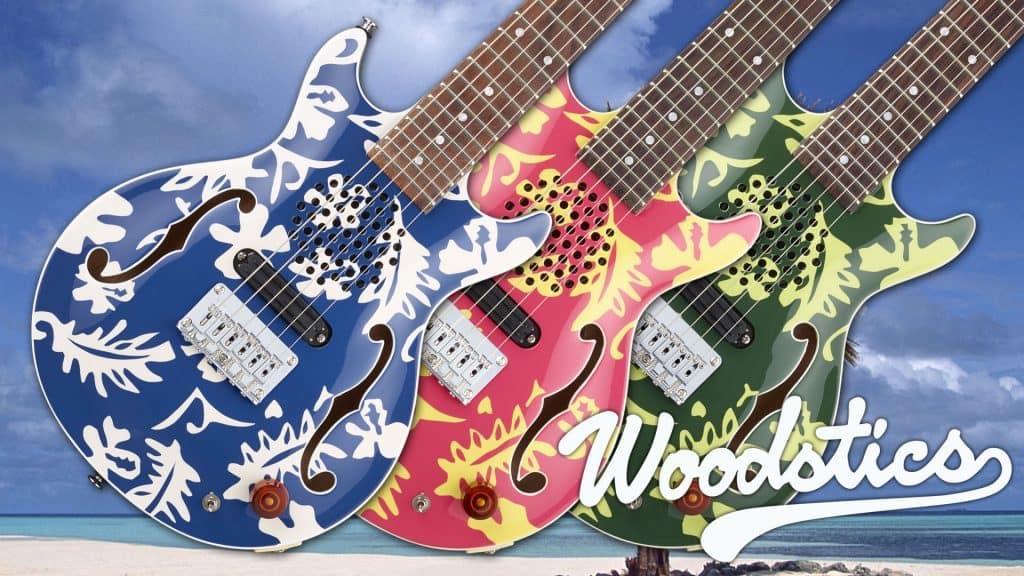 Woodstics WS-MINI-ALOHA