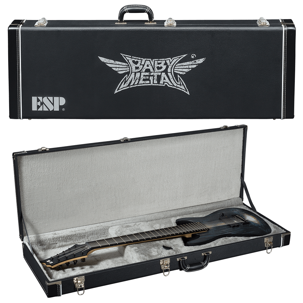 ESP×BABYMETAL Collaboration Model<br>E-II MF-9 BABYMETAL