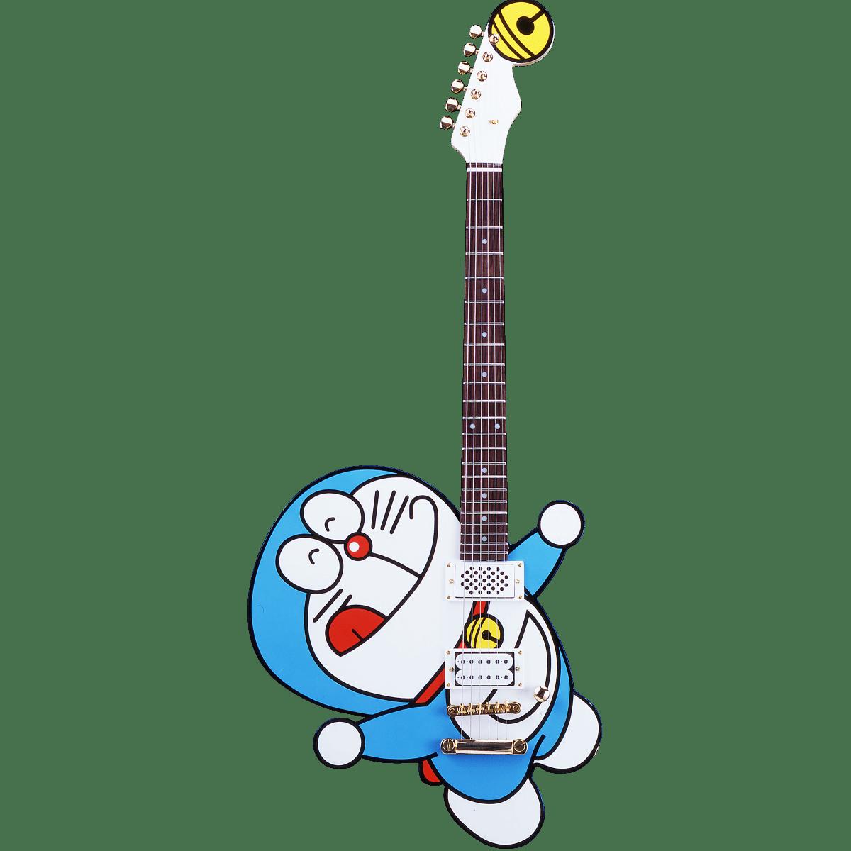 ドラえもんギター 初代