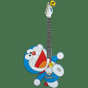 ドラえもんギター 二代目