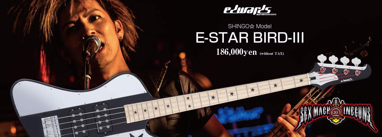 E-STAR BIRD-III