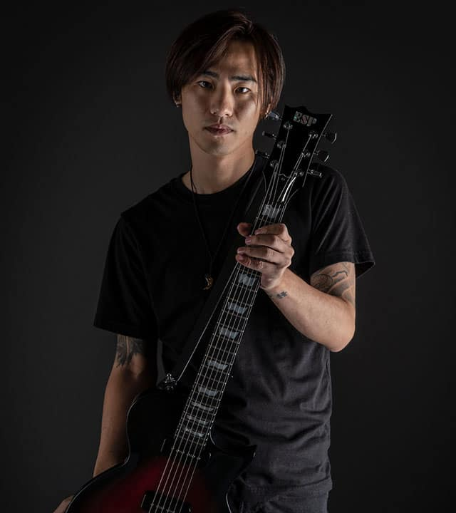Hideki Matsushige