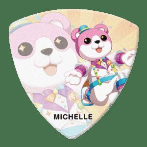 GBP MICHELLE Hello Happy Wolrd! 4