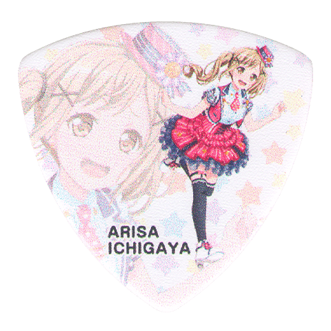 GBP Arisa Poppin'Party 3