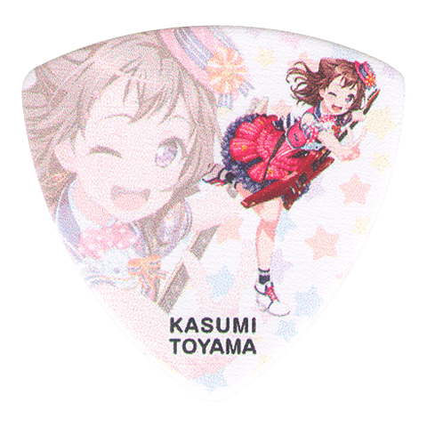 GBP Kasumi Poppin'Party 3