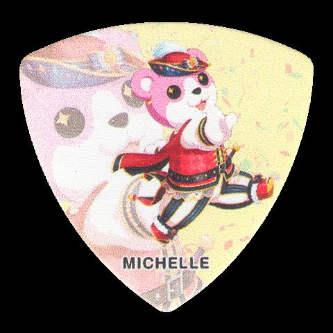 GBP MICHELLE Hello Happy Wolrd! 3
