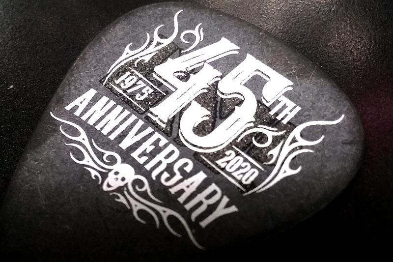 ESP45周年記念