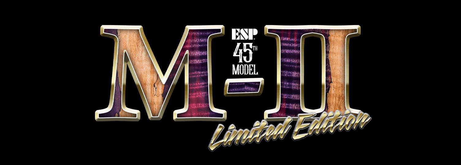 ESP_M-II_45th_Limited