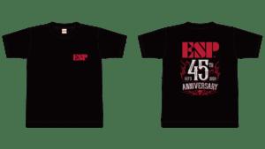 ESP 45th T-SHIRT