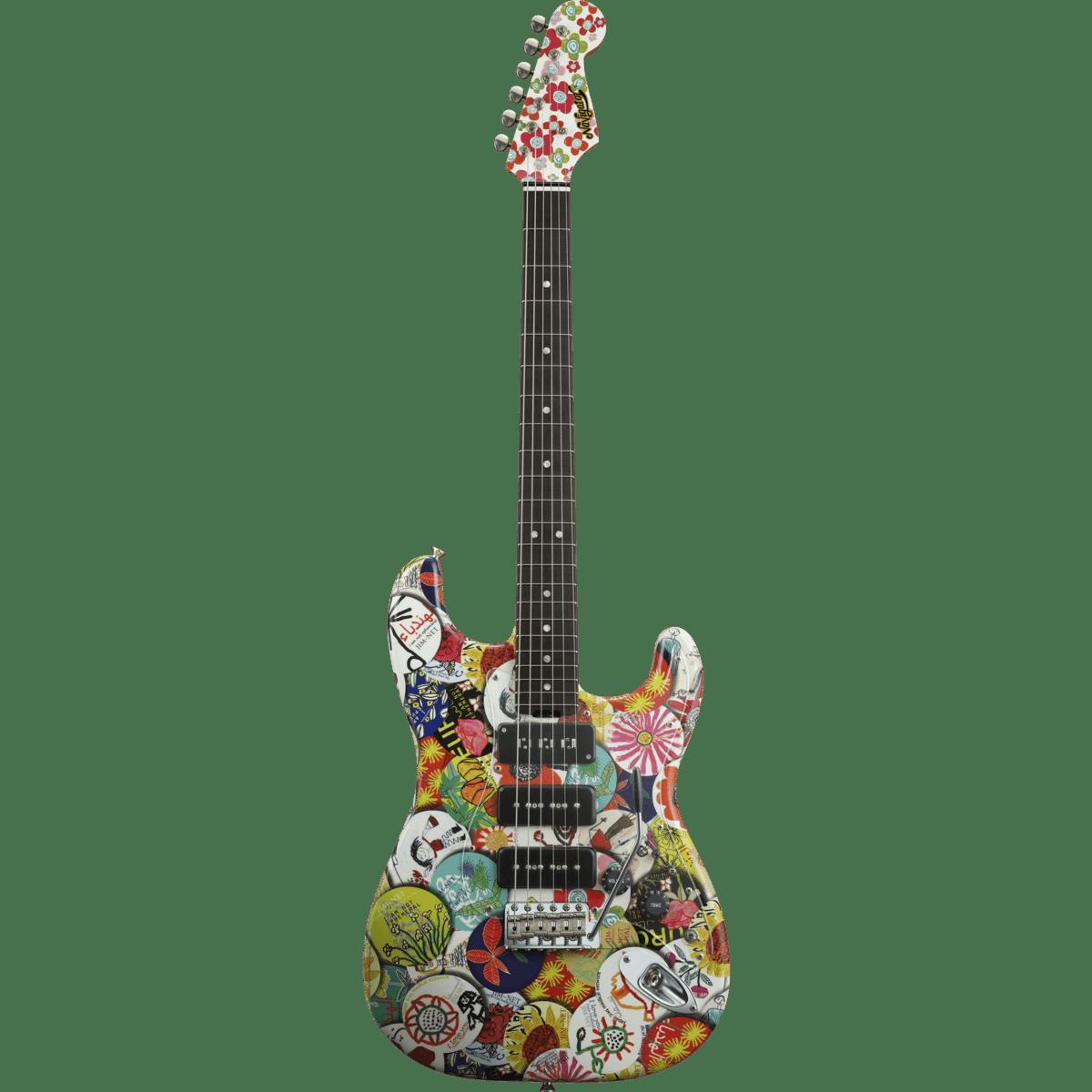 N-ST SGZ Custom -EDEN-