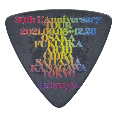 PA-LT10-30th L'Anniversary BK