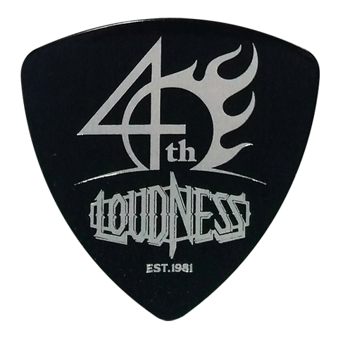 PA-LOUDNESS40th-D