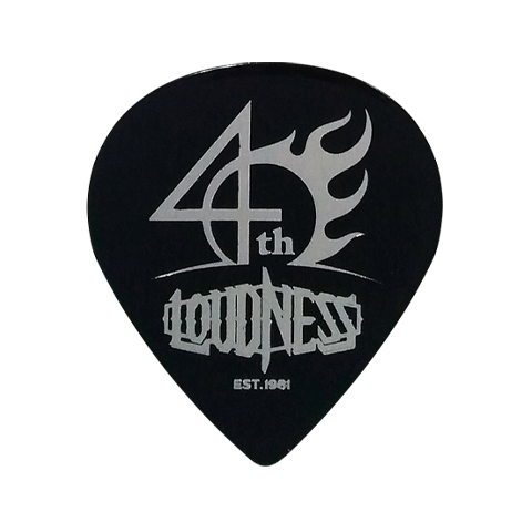 PA-LOUDNESS40th-T